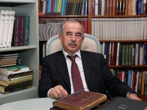 Prof. Dr. Ali BARDAKOĞLU kimdir?