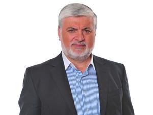Prof. Dr. Faruk BEŞER kimdir?