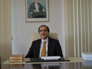 Prof. Dr. Ahmet YAMAN kimdir?
