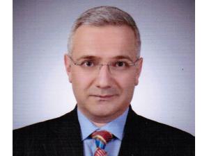 Prof. Dr. Kaşif Hamdi OKUR kimdir?