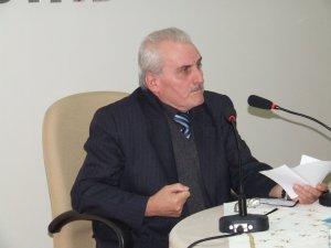 Prof. Dr. Hamdi Döndüren kimdir?