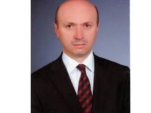 Prof. Dr. Raif Parlakkaya kimdir?