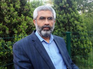Prof. Dr. Bilal Aybakan kimdir?