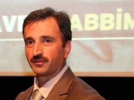 Yrd. Doç. Dr. Ali Kumaş kimdir?